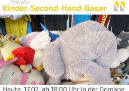 Kinder-Second-Hand-Basar