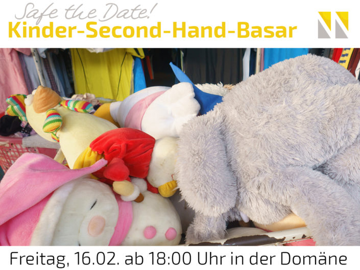 Kinder Second Hand_Basar Sonnefeld