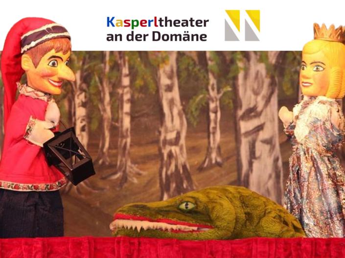 Kasperltheater Domäne