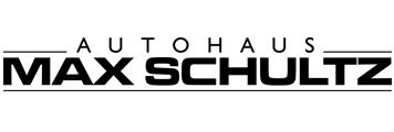 Logo Autohaus Max Schultz