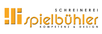 Logo Schreinerei Spielbühler