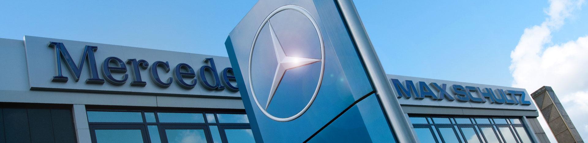 Mercedes Autohaus Max Schultz